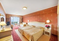 SunHotel Majestic Palace - Malcesine - Bedroom