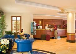 SunHotel Majestic Palace - Malcesine - Lounge