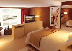 Hotel & Spa Golf Los Incas - Lima - Bedroom
