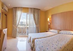 Hotel La Cala - Benidorm - Bedroom