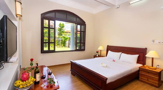 Garden Aroma Homestay - Hoi An - Bedroom