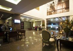 Humble Hotel Amritsar - Amritsar - Lobby