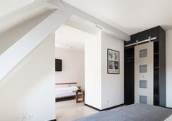 Hotel Scheuble - Zurich - Bedroom