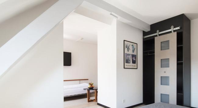 Scheuble Hotel - Zurich - Bedroom