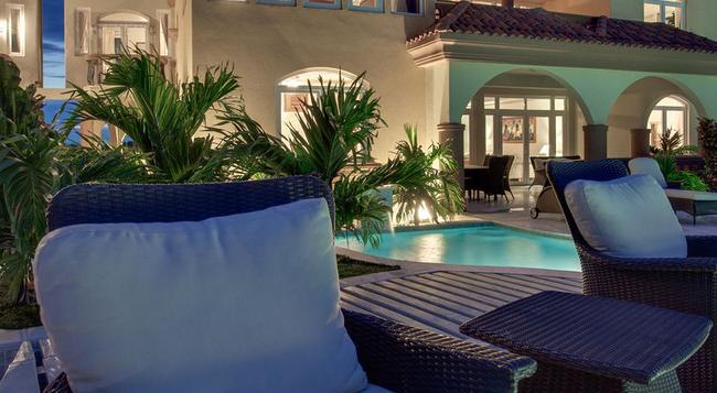 Belizean Cove Estates - San Pedro Town - Outdoor view