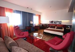 Ayre Gran Hotel Colon - Madrid - Bedroom