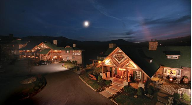 The Lodge at Buckberry Creek - Gatlinburg - Building