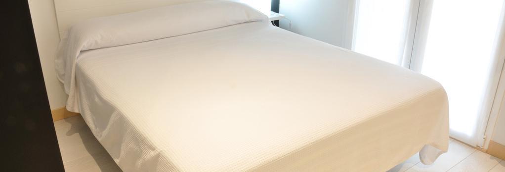 Pensión C7 - San Sebastian - Bedroom