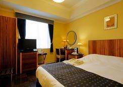 Hotel Monterey La Soeur Fukuoka - Fukuoka - Bedroom