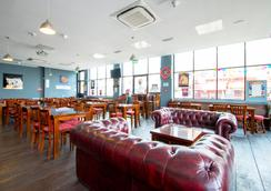 Ruskin Hotel - London - Restaurant