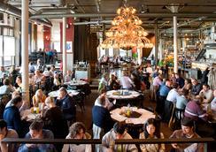 Hotel New York - Rotterdam - Restaurant