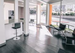 Siegel Suites Select Convention Center - Las Vegas - Lobby
