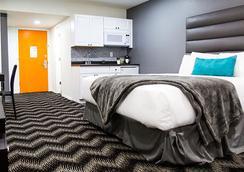 Siegel Suites Select Convention Center - Las Vegas - Bedroom