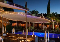 Hotel Benkirai - Saint-Tropez - Outdoor view