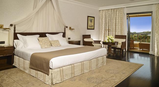 Hotel Las Madrigueras - Arona - Bedroom
