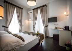 San Pietro Leisure And Luxury - Rome - Bedroom