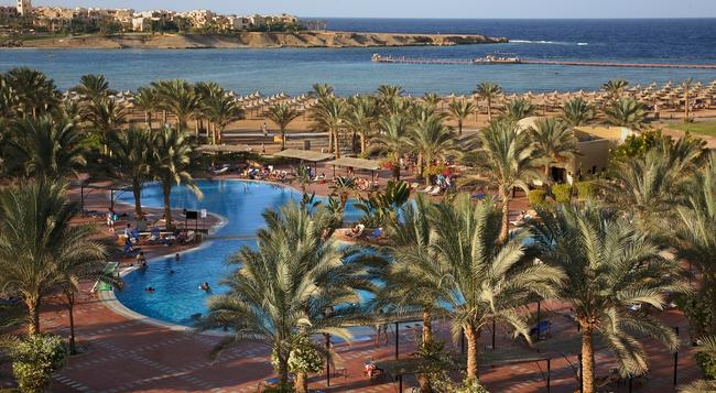 Jaz Solaya - Marsa Alam - Outdoor view