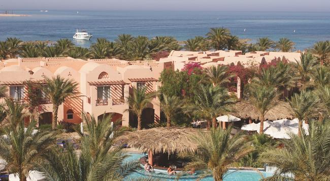 Iberotel Makadi Beach - Hurghada - Outdoor view