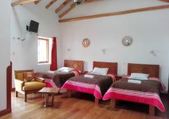 Casa San Pedro - Cusco - Bedroom