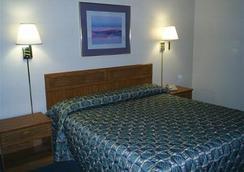 Highland Country Inn - Flagstaff - Bedroom