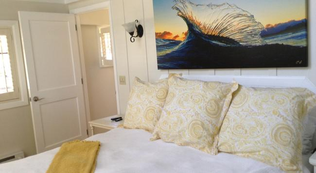 Lamp Lighter Inn And Sunset Suites - Carmel-by-the-Sea - Bedroom