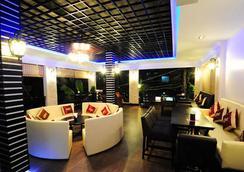 Number 9 Hotel - Phnom Penh - Restaurant