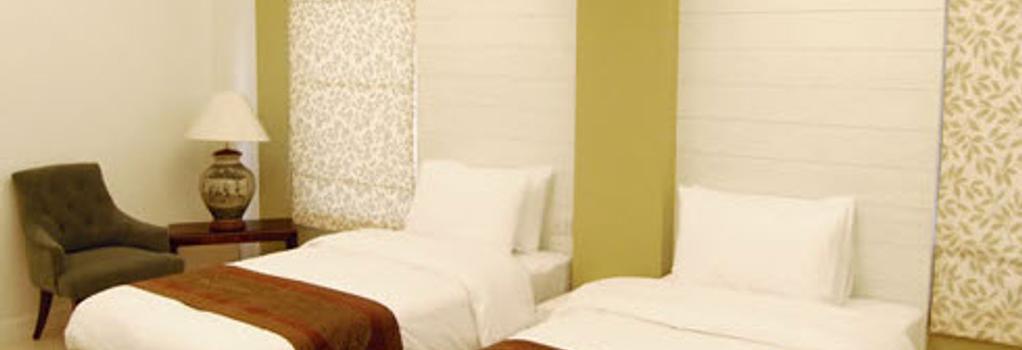 Baan Udom - Bangkok - Bedroom