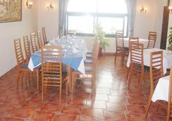 Hôtel Hammamet Alger - Algiers - Restaurant