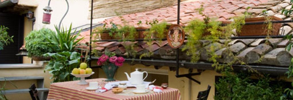 Domus Frattina - Rome - Restaurant