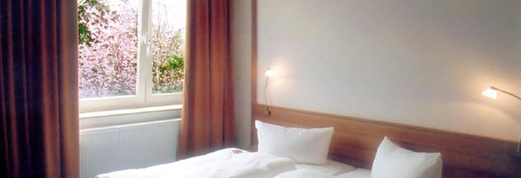 Messehotel Köln-Deutz - Cologne - Bedroom