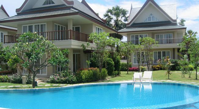 Talay Samran by Lease Back Thailand - Ban Cha Am - Building