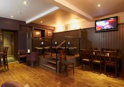 The Corriegarth Hotel - Inverness - Restaurant