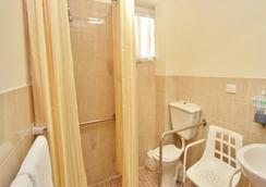 River Street Motel - Ballina - Bathroom
