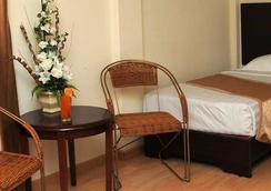 Bustani Hotel - Jitra - Bedroom