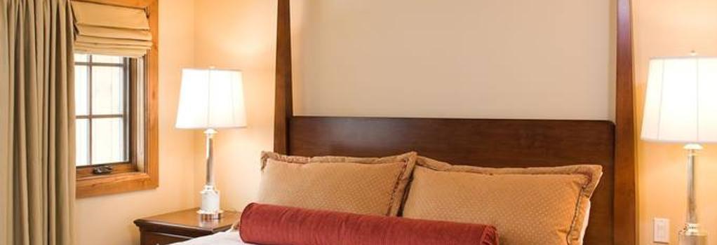 Willows Condos Vail - Vail - Bedroom