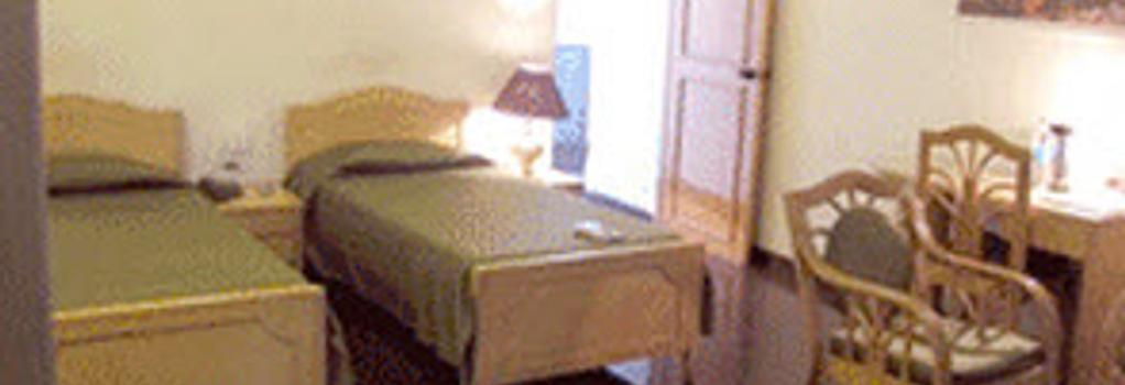 The Cottage - Mumbai - Bedroom