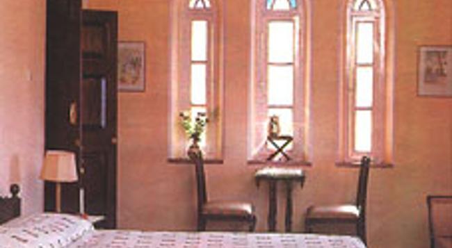 The Green Hotel Palace - Mysore - Bedroom