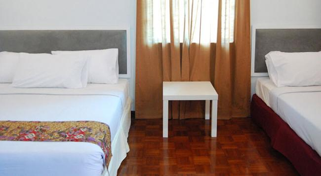 New Hope Inn - George Town (Penang) - Bedroom