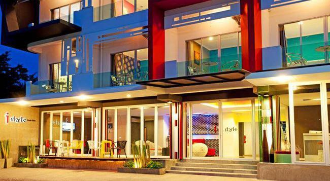 I Style Hua Hin Hotel - Hua Hin - Building