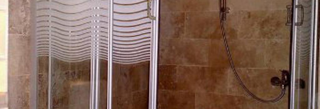 Anatoliacave Pension - Göreme - Bathroom