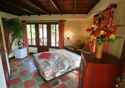 Coco Palace Resort - Rawai - Bedroom