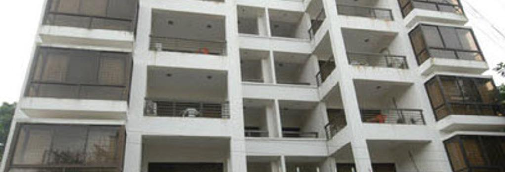Rose Wood Residence - Dhaka - Building