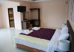 San Paisan Resort - Pak Chong - Bedroom