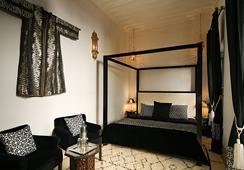 Riad Adore - Marrakesh - Bedroom