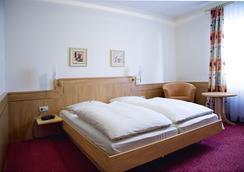 Darmstädter Hof - Bad Homburg - Bedroom