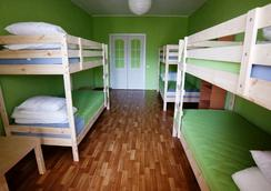 Kiwi Hostel - Krasnoyarsk - Bedroom
