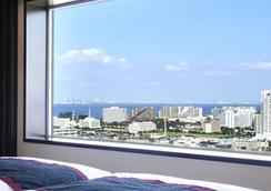 Urayasu Brighton Hotel Tokyo Bay - Urayasu - Bedroom