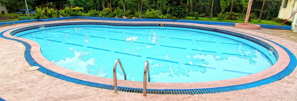 Forest View Leisure Residences - Subic Bay Freeport Zone - Pool