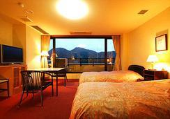 Kawaguchiya Kinosaki Riverside Hotel - Toyooka (Hyogo) - Bedroom