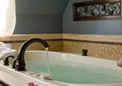 The Kalamazoo House Bed & Breakfast - Kalamazoo - Bathroom